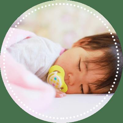 赤ちゃんや介護の見守り